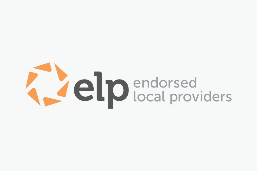 Dave Ramsey ELP - Endorsed Local Providers Logo